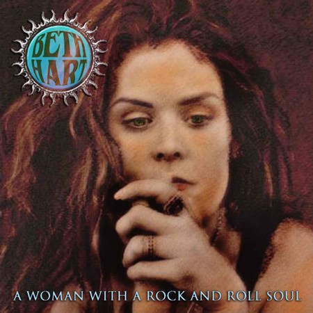 Beth Hart - A Woman With A Rock And Roll Soul (2009)