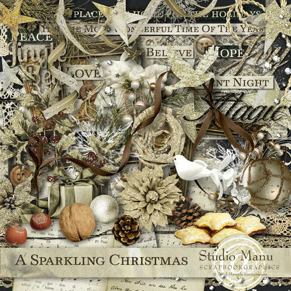 A Sparkling Christmas (Cwer.ws)