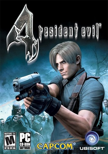Resident Evil 4: Ultimate Edition