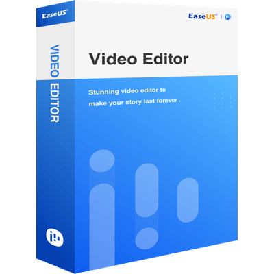 EaseUS Video Editor 1.5.6.9