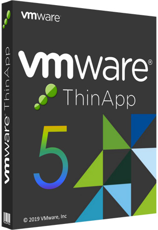 VMware ThinApp Enterprise 5