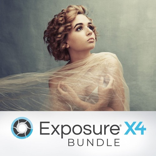 Alien Skin Exposure X4 Bundle