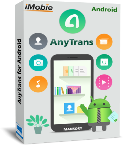 AnyTrans for Android