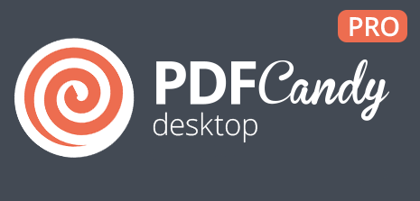 Icecream PDF Candy Desktop Pro