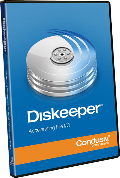 Diskeeper 18 Home / Professional / Server