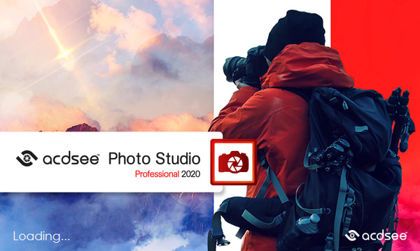 ACDSee Photo Studio Professional 2020
