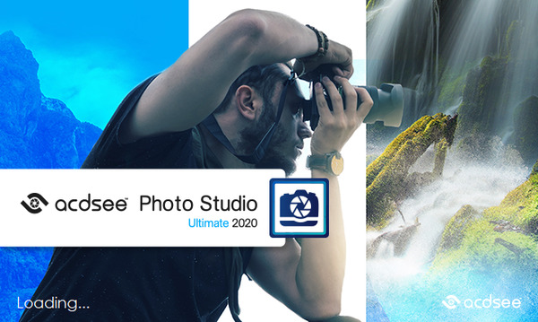 ACDSee Photo Studio Ultimate 2020