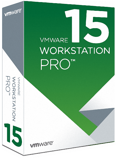 VMware Workstation Pro 15