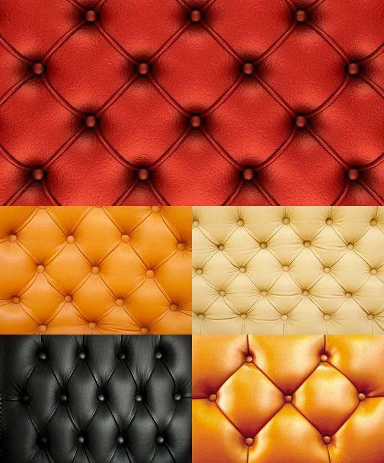 Как сделать кожаную текстуру