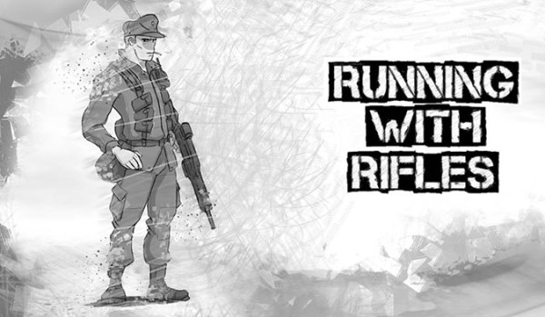 Running With Rifles